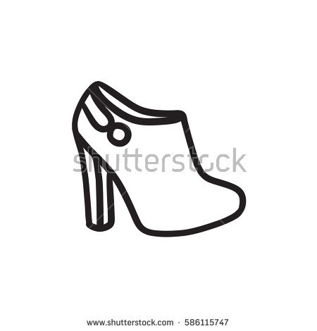 Ankle Stock Vectors, Images & Vector Art.