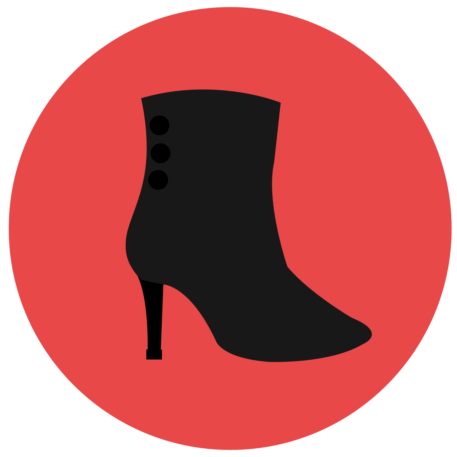 Heels clipart ankle, Heels ankle Transparent FREE for.