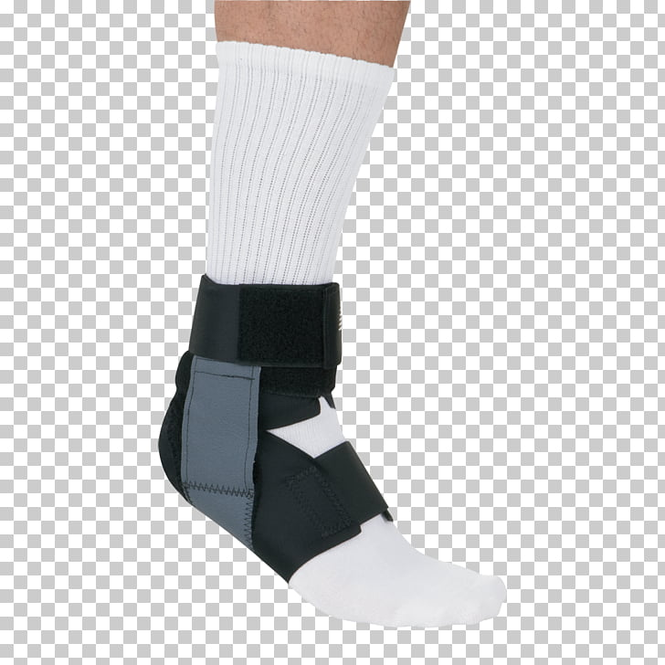 Ankle brace Sprain Breg, Inc. Splint, braces PNG clipart.