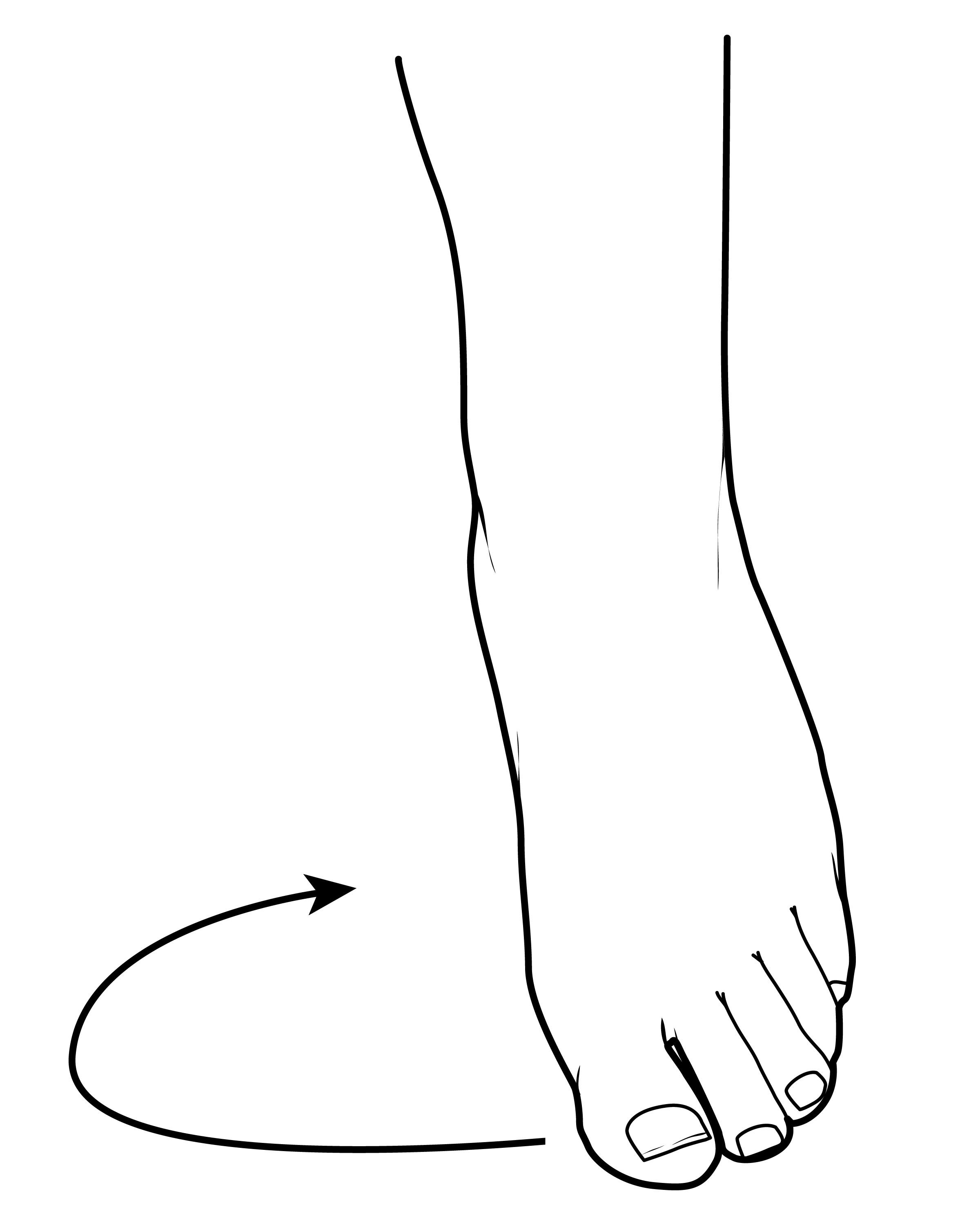 Foot and Ankle Conditioning Program.