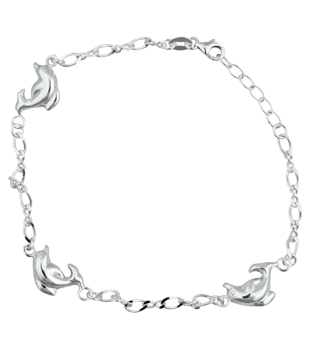 Anklet PNG Photo.