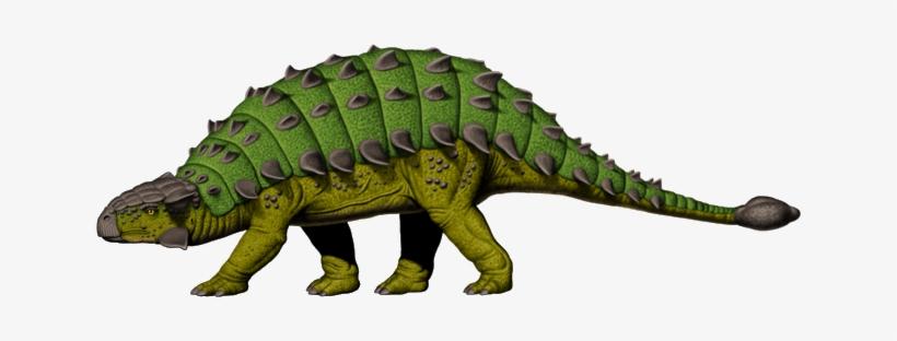 Spinosaurus Clipart Ankylosaurus.
