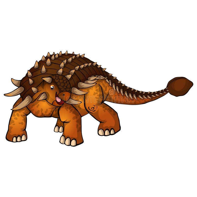 Ankylosaurus clipart 7 » Clipart Station.