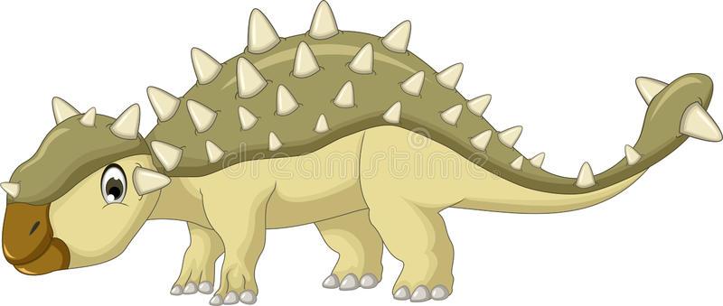 Ankylosaurus clipart 2 » Clipart Station.