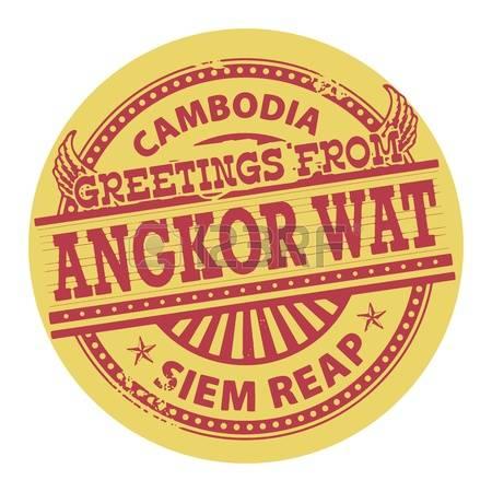 155 Angkor Wat Stock Vector Illustration And Royalty Free Angkor.