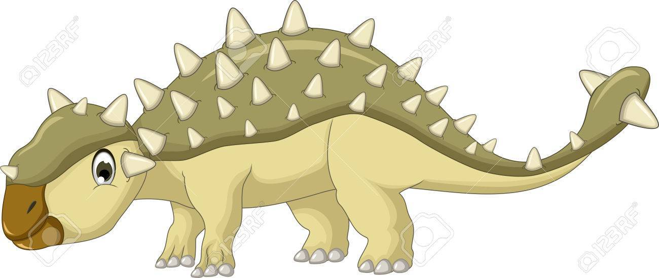 Ankylosaurus clipart 7 » Clipart Portal.