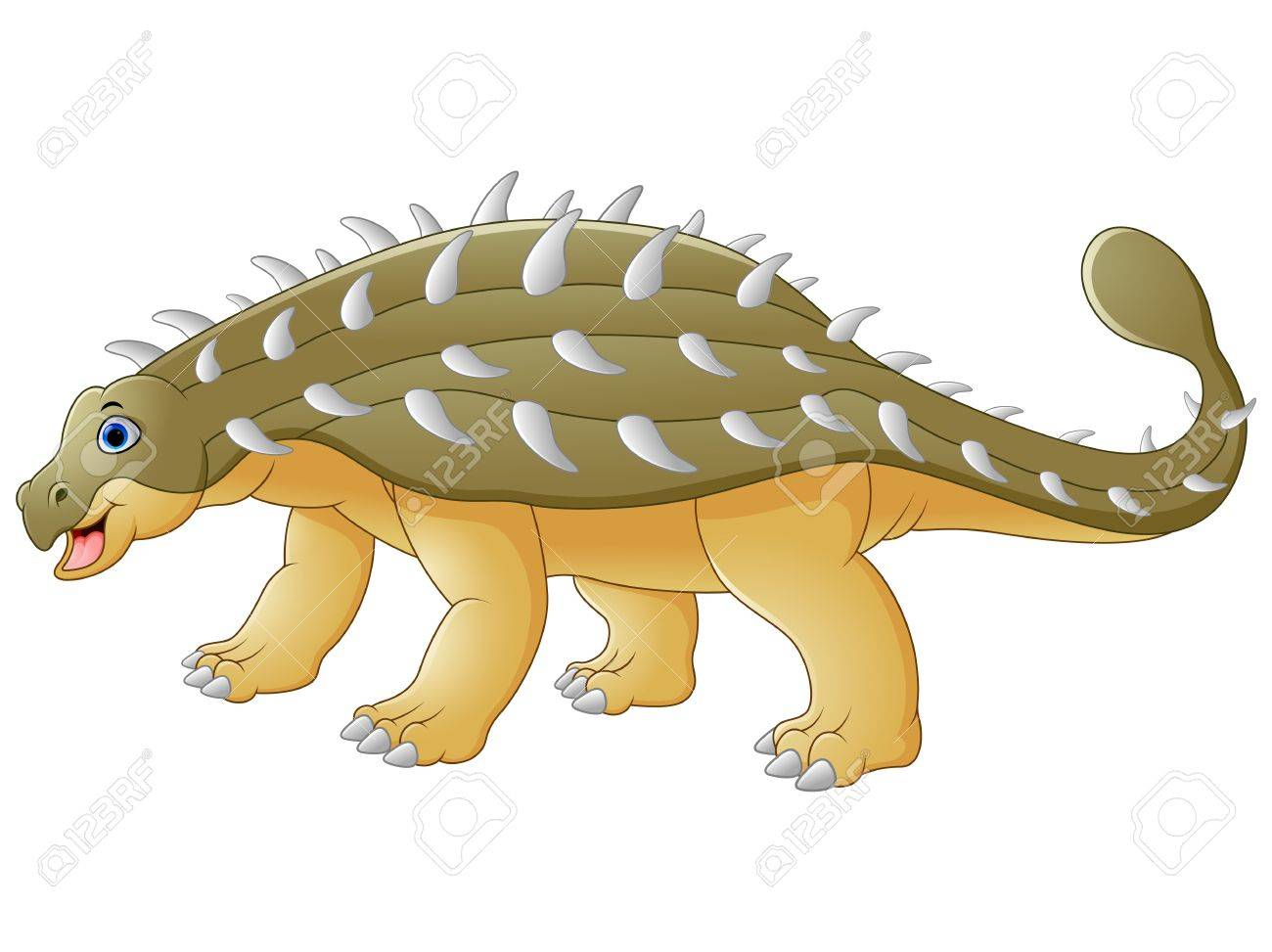Ankylosaurus Clipart (98+ images in Collection) Page 2.
