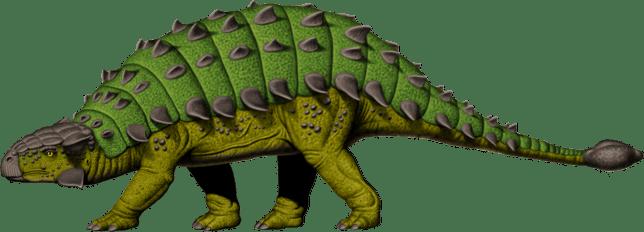 Ankylosaurus clipart 4 » Clipart Portal.