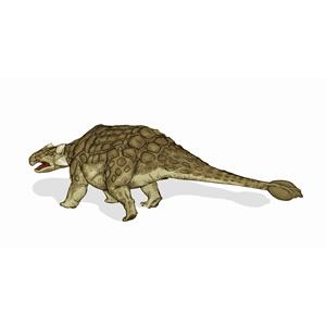 Ankylosaurus clipart, cliparts of Ankylosaurus free download.