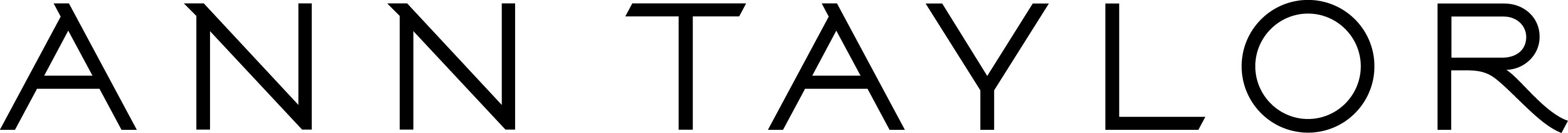 ann taylor logo clipart #9