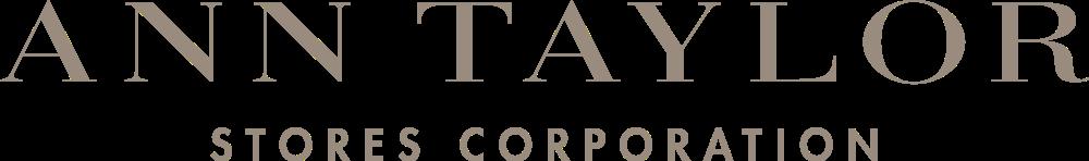 Ann Taylor Logo / Retail / Logo.