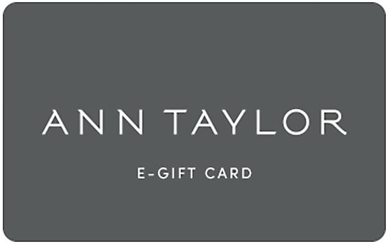 Gift Card.