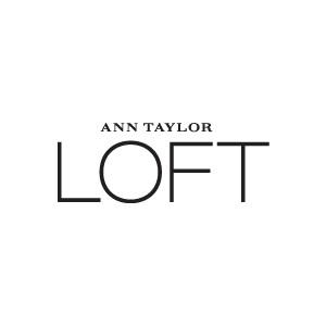 Ann Taylor Loft.