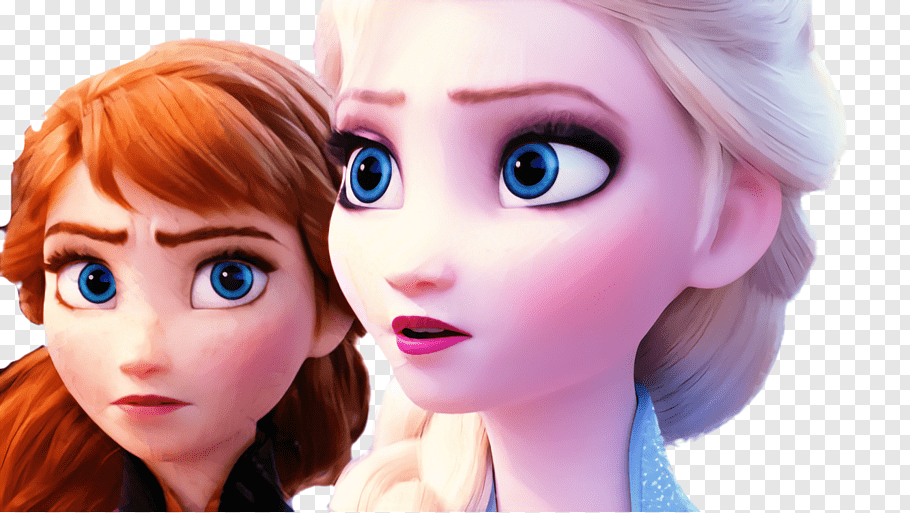 Anna Frozen, Frozen 2, Elsa, Film, Trailer, Family, Chris.