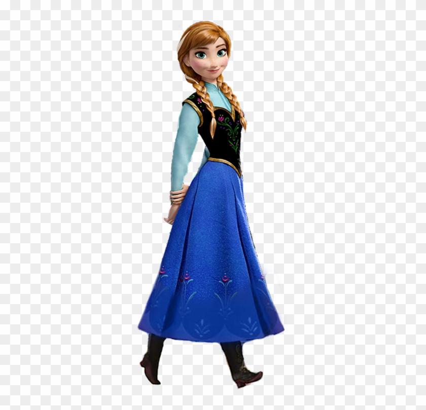 Princess Anna Photo.