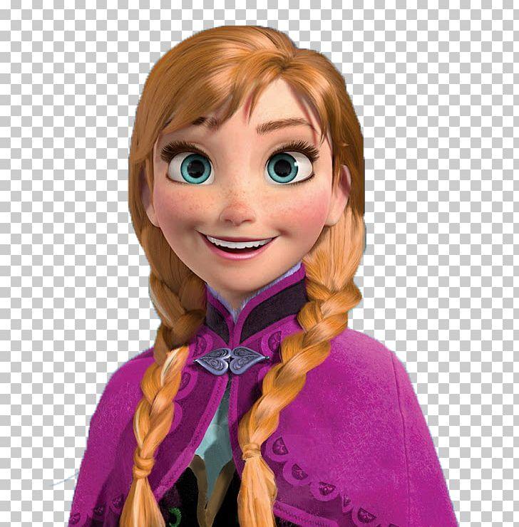Jennifer Lee Elsa Kristoff Anna Frozen PNG, Clipart, Anna, Brown.