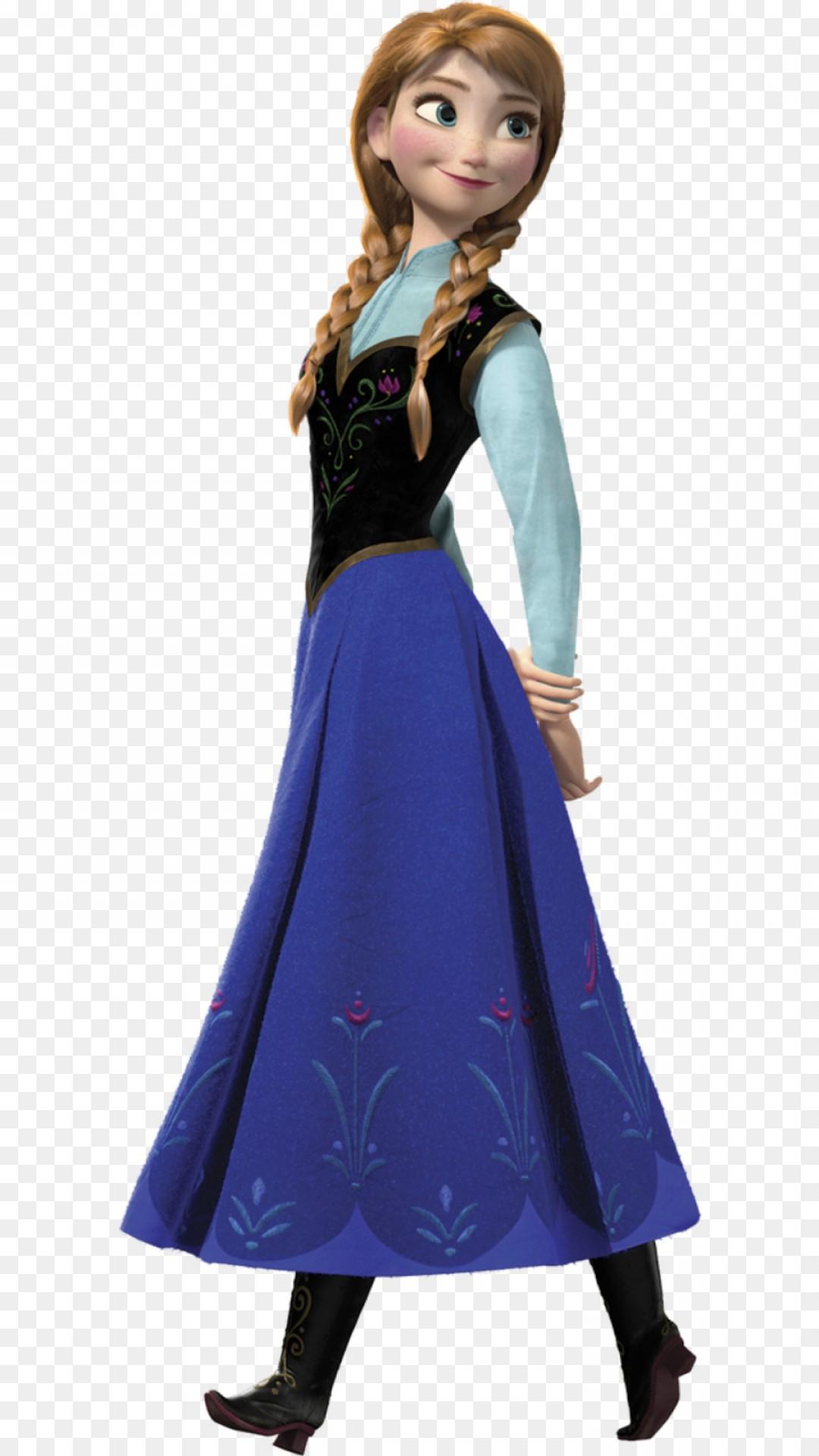 Png Frozen Anna Elsa Kristoff Olaf Creative.