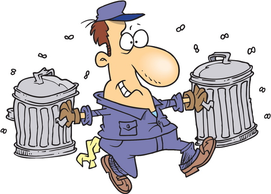 Anna Maria City Garbage Pick Up Days And Code Enforcement.