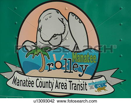 Stock Photo of Holmes Beach, FL, Florida, Anna Maria Key, Manatee.