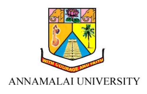 Annamalai University Distance Education MBA Courses Admission Fee.