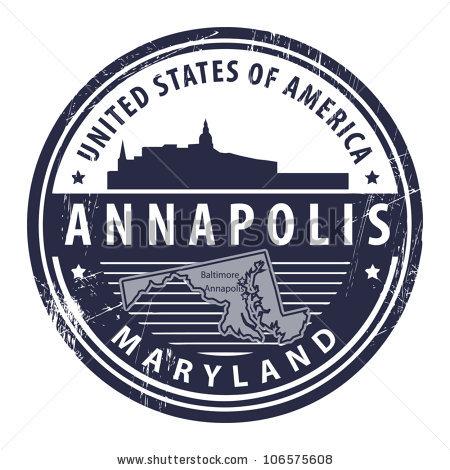 Annapolis cliparts.