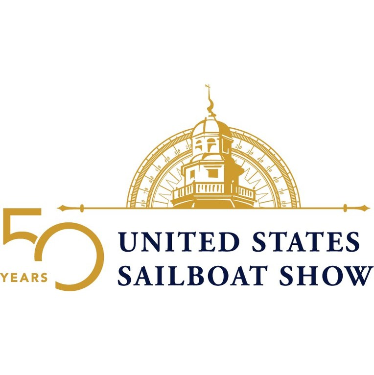 The United States Sailboat Show To Celebrate 50 Years in.