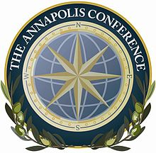 Annapolis Conference.