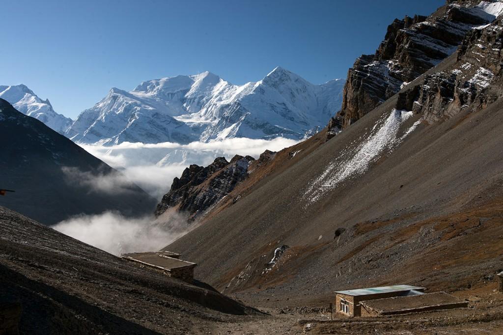 Annapurna Sanctuary Trek, Annapurna Trek.
