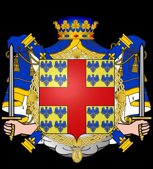 Anne de Montmorency (duca).
