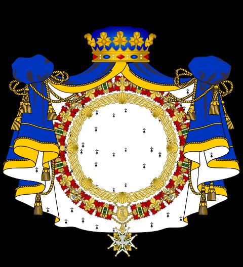 Charles Emmanuel Sigismond de Montmorency.