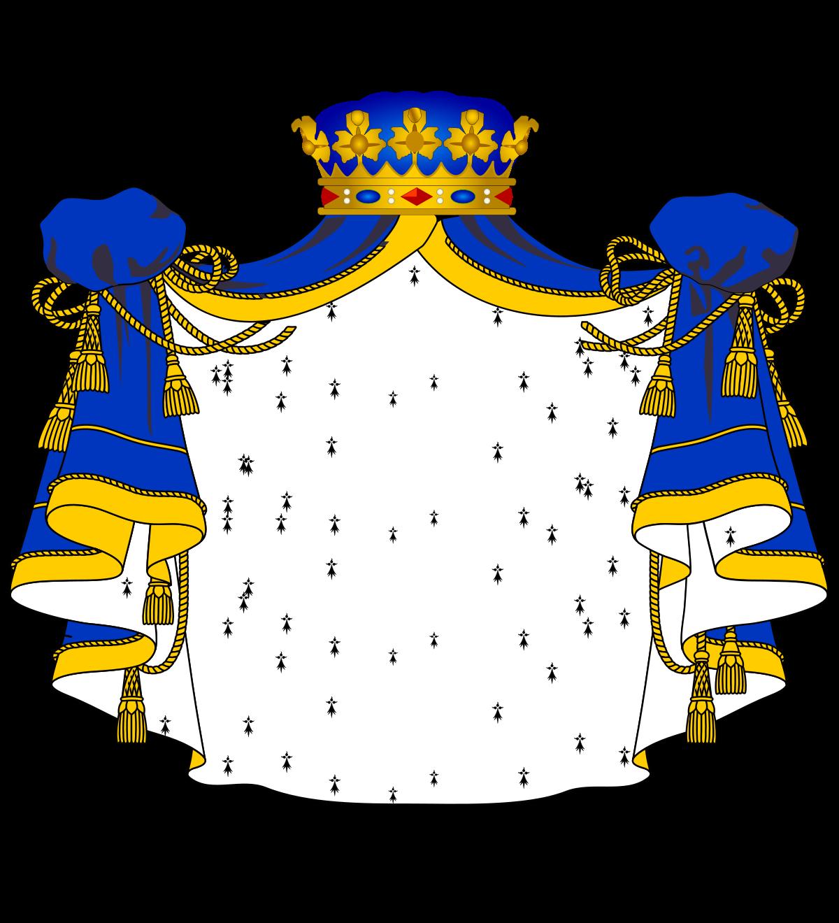 Anne Charles Sigismond de Montmorency.