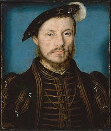 Anne de Montmorency (1493.