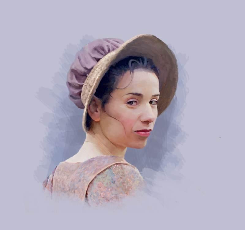 Anne Elliot.