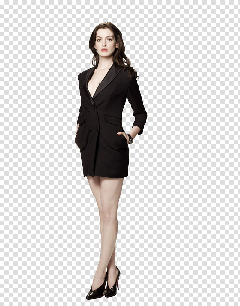 Anne Hathaway Movies transparent background PNG clipart.