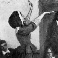 Anne Hutchinson Banished.