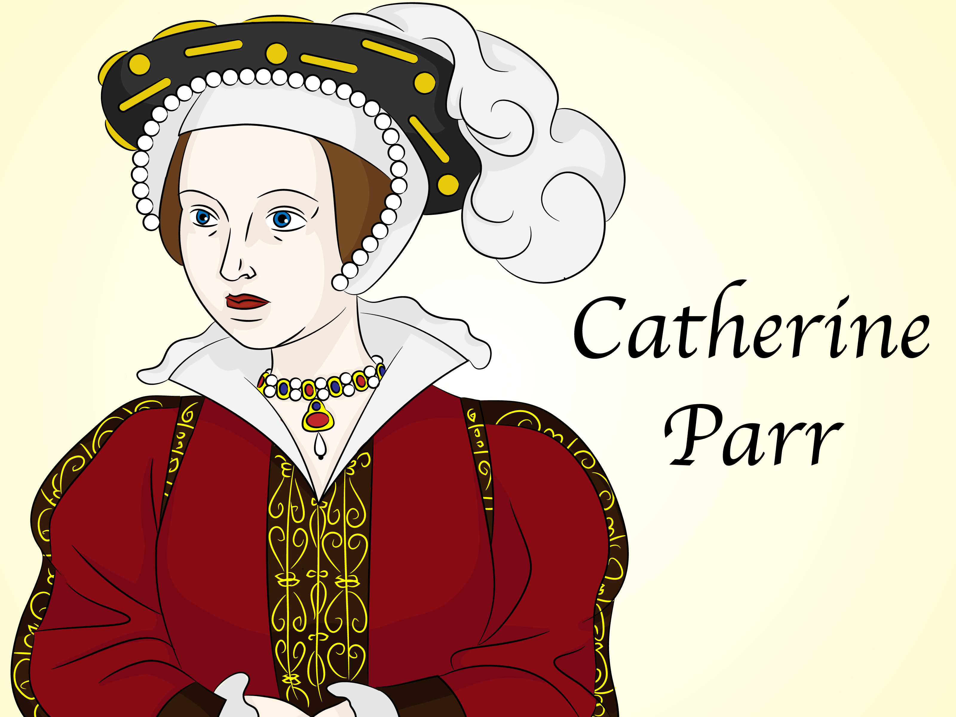 3 Ways to Remember Henry VIII\'s Wives.