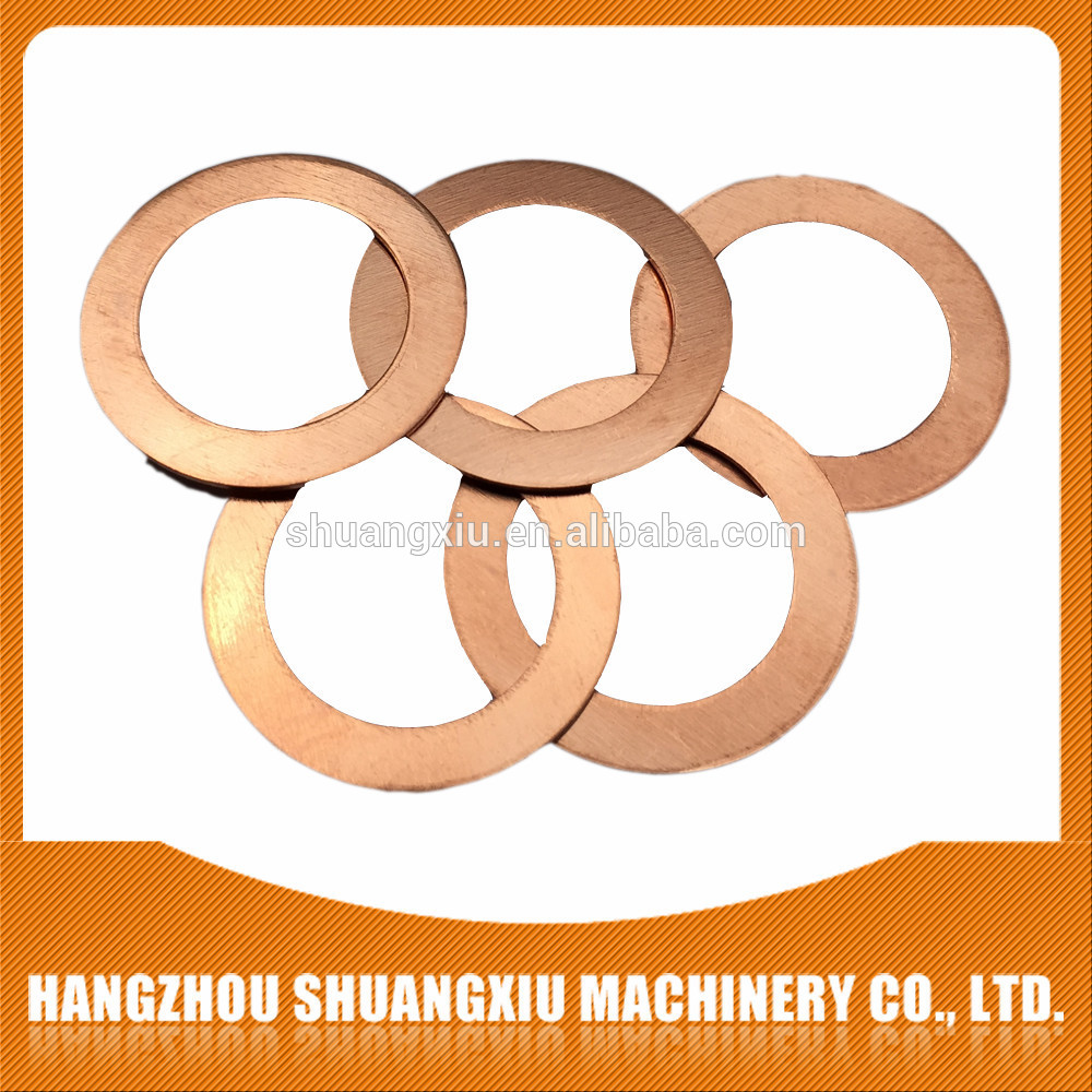 Annealing Copper Gasket, Annealing Copper Gasket Suppliers and.