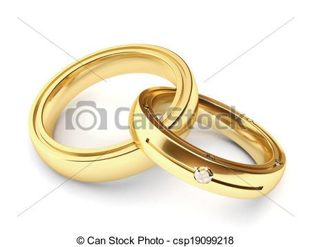 anneaux, mariage.