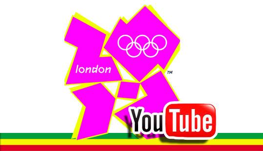 YouTube diffusera en direct et gratuitement les JO de.