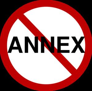 Annex Clipart.