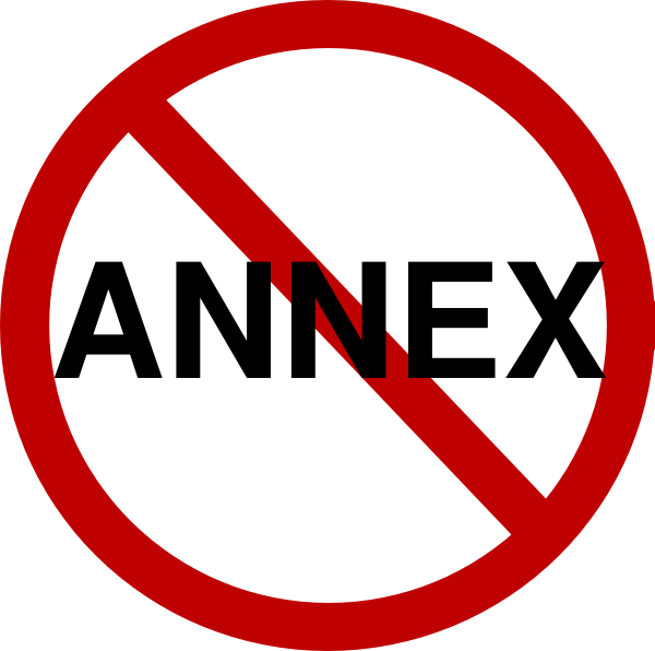 Annex Clip Art at Clker.com.