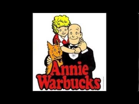 Annie Warbucks.