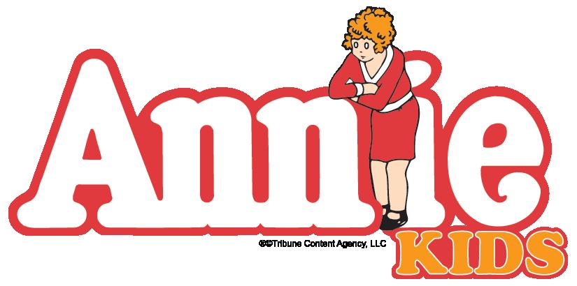 Annie KIDS.
