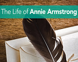 Annie Armstrong Easter Offering.