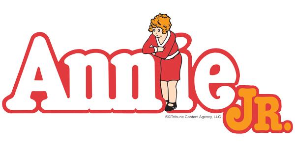 Annie Jr..