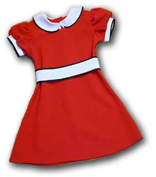 orphan annie dress Gallery.