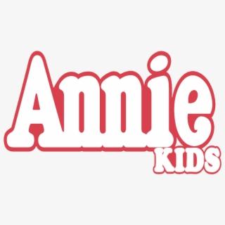 Annie Logo.
