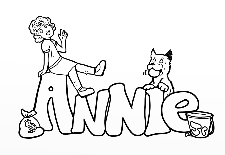 Annie.