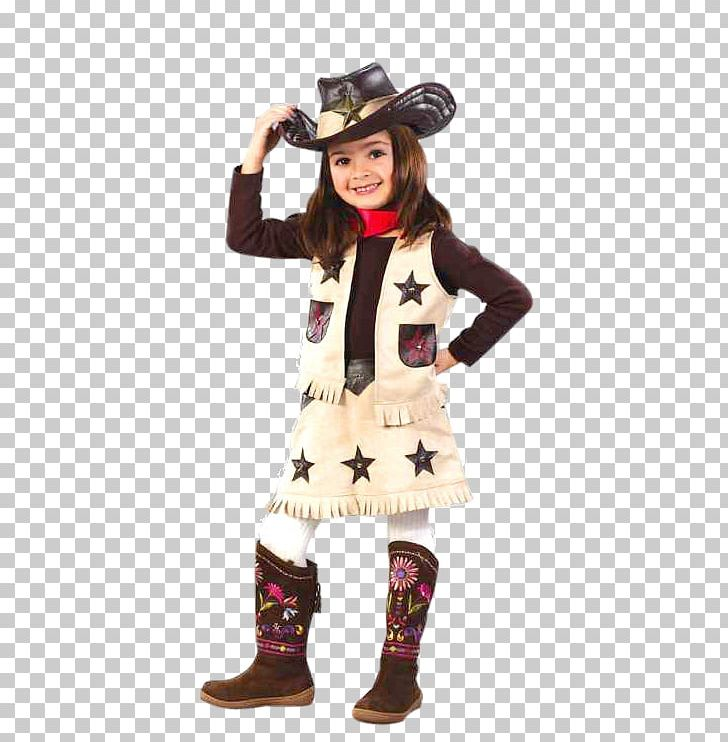 Annie Oakley Costume Party Child Cowboy PNG, Clipart, Annie.