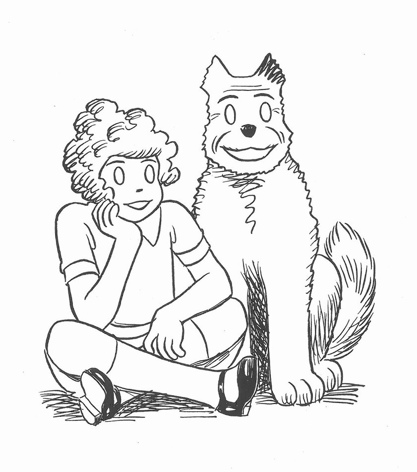The best free Annie drawing images. Download from 177 free.
